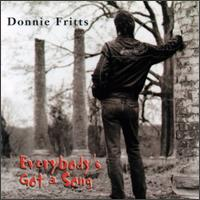 Short End of the Stick by Donnie Fritts.