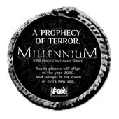 Millennium print ad image for Force Majeure