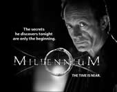 Millennium print ad image for Monster