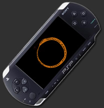 Millennium themed downloads for your Sony PSP.