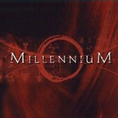 Best of Millennium Soundtrack cover.