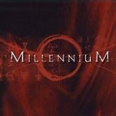 Best of Millennium Soundtrack cover.