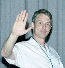 Fox's Peter Staddon.