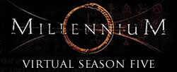 Millennium Virtual Fifth Season