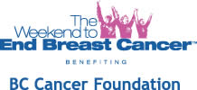 End Breast Cancer logo.