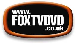 Fox TV on DVD.