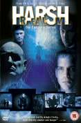 Harsh Realm DVD.
