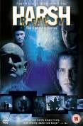 Harsh Realm DVD.