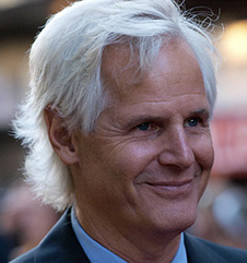 Millennium creator Chris Carter to receive Outstanding Television Writer Award at 2012 Austin Film Festival. (Getty Images / AFP, Max Nash).