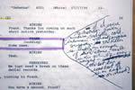 Lance's notes from the Millennium episode Gehenna.