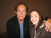 A fan with Lance Henriksen at Collectormania Manchester (Nov 07)- click for full size.